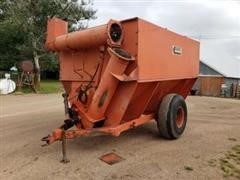 Caldwell GC Grain Cart