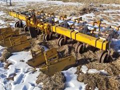 Buffalo 4600-6H-30 6 Row Cultivator