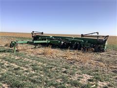 Great Plains 3SF36 57759 0126 Grain Drill