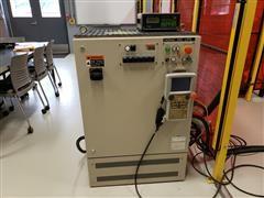 Miller /Yasnac/Motoman Welding Power Source / Robotic Interface Weld Controller / Robot
