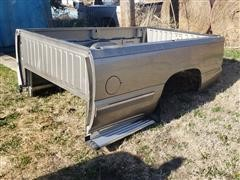 Chevrolet 3/4 Ton Pickup Bed