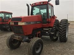 1996 Case IH 7220 2WD Tractor