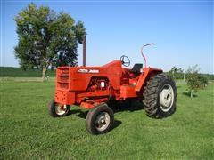 1967 Allis-Chalmers 190XT 2WD Tractor
