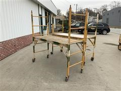 Perry Portable Scaffolding