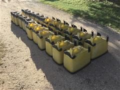John Deere Seed & Insecticide Boxes