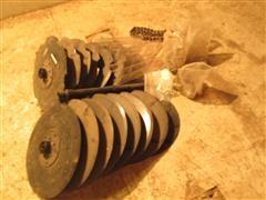 Crustbuster Drill Parts