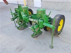 John Deere 71 2R 3 Pt Planter