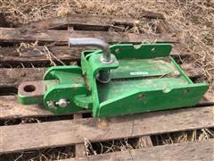 John Deere 2510H Rear Hitch