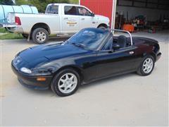 1995 Mazda MX5MIA Convertible
