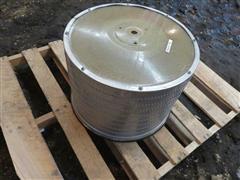 Case IH Seed Drum For Planting Milo/Grain Sorgum