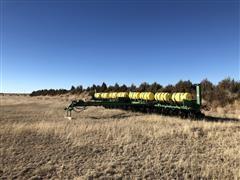 1997 John Deere 1770 16R30 Planter