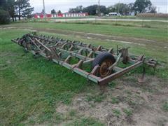 John Deere 1100 21' Folding Field Cultivator