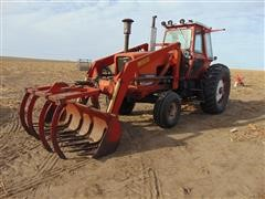 1979 Allis-Chalmers 7020 2WD Tractor