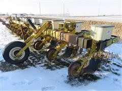 Buffalo Plateless 12 Row Planter
