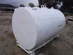 Eaton 560 Gallon Tank