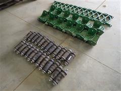 John Deere Bauer DB90 Air Bag Assembly W/Hardware