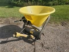 Land Pride FSP 500 Spinner Spreader