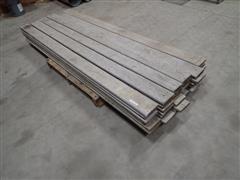 Radius Deck Board
