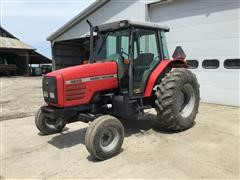 1998 Massey Ferguson 4245 2WD Tractor