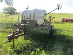 John Deere 250 Pull-Type Sprayer