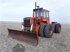 Massy Ferguson 1505 4WD Tractor