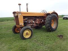 1959 Minneapolis-Moline G-VI 2WD Tractor
