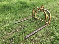 Farm Star 3-PT Bale Mover