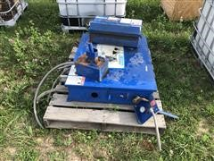 Shivvers Electrical Control Boxes For Sweep Auger