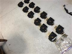 John Deere Planter Gear Boxes