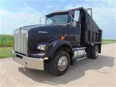 1990 Kenworth T800 Dump Truck