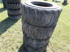 Titan HD2000 Ll 12-16.5 Skid Steer Tires