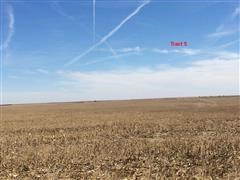 Tract #5:  630.87+/- Acres Red Willow County, NE