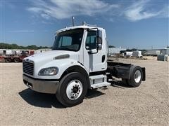 2004 Freightliner Business Class M2 S/A Truck Tractor