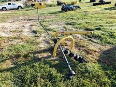 Farm Star 3-PT Post Hole Auger