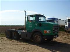 1990 Ford L9000 Aeromax Truck Tractor