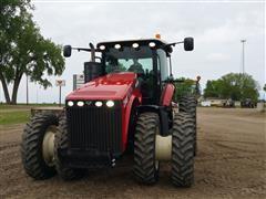 2014 Versatile 290 MFWD Tractor