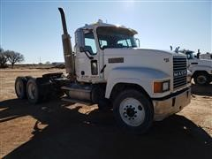 2006 Mack CH613 T/A Truck Tractor