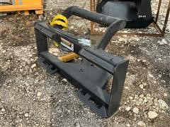 2019 Wolverine Skid Steer Post/Tree Puller