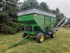 Ficklin Seed Tender/Gravity Wagon
