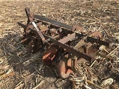 Continental 2 Row Cultivator