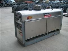 Lincoln Shield-Arc SAE-400 Diesel Welder