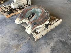 Holland 5th Wheel Plate