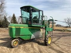 1991 John Deere 6000 Self-propelled Sprayer