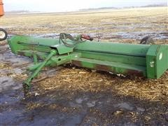 John Deere 27 Stalk Chopper