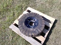 Bush Hog Rear Wheel