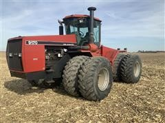 Case IH 9170 4WD Tractor