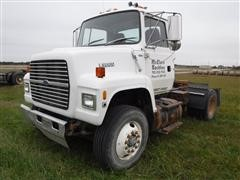 1991 Ford L9000 S/A Truck Tractor
