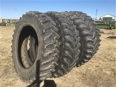 Firestone Coop Agri-Radial 18.4R42 Tractor Tires