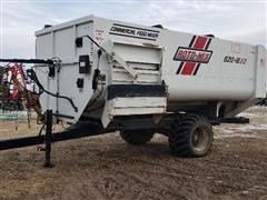 Roto-Mix 600-16 Feeder Wagon