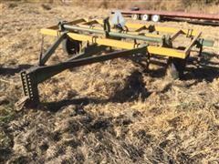 Jeoffroy 410 Chisel Plow